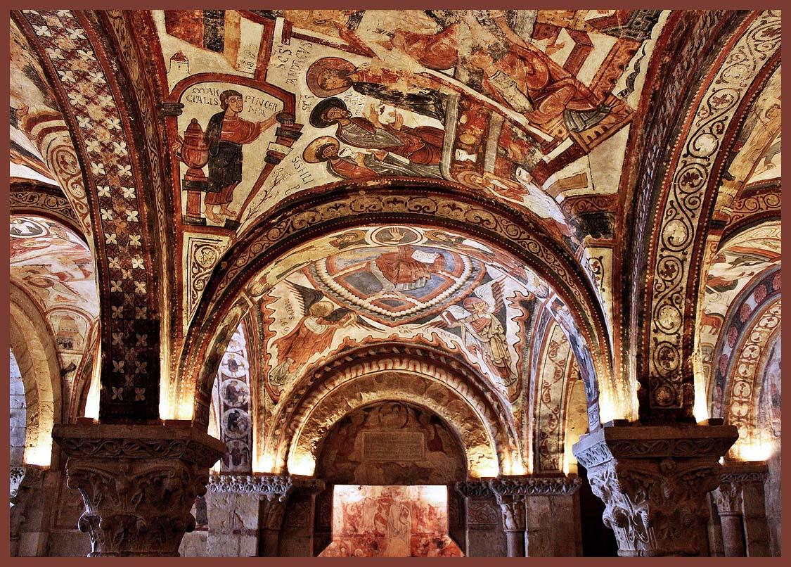 Lugares Sacros: San Isidoro de León