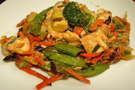 Recetas faciles con pollo cocina sur - Comidas con pollo faciles ...