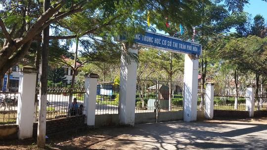 Gia Lai: Học sinh cấp 2 mang shisha vào trường bán kiếm lời