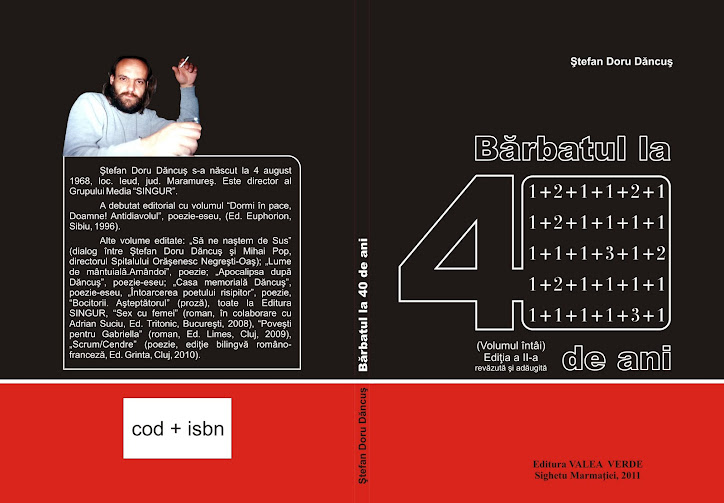 Bărbatul la 40 de ani, ediţia a II-a