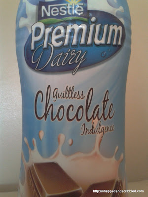 Guiltless Chocolate Indulgence