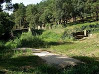 La Font de la Vall i el seu entorn