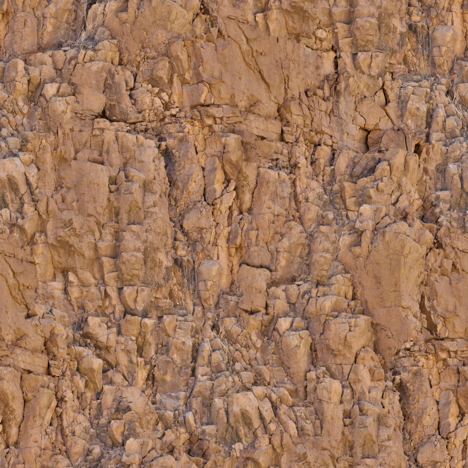 High Resolution Seamless Textures Stone Cliff