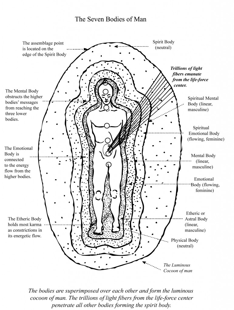 Gnostic esoteric study work aids there is a seven fold aspect what this means in practical terms biocorpaavc Choice Image