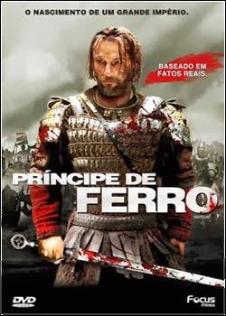 Download Baixar Filme Príncipe de Ferro   Dublado