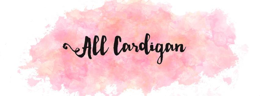 All Cardigan
