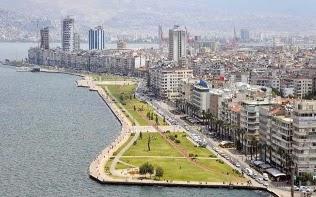 Kordon Boyu İzmir