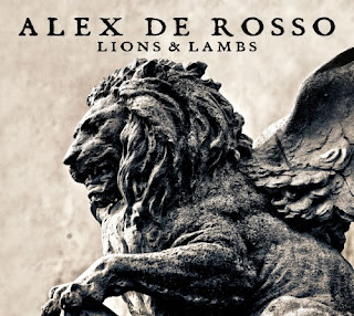 ALEX DE ROSSO new album - 2013