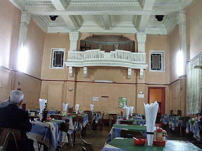 Don Jose Restaurant Isla Verde Menu