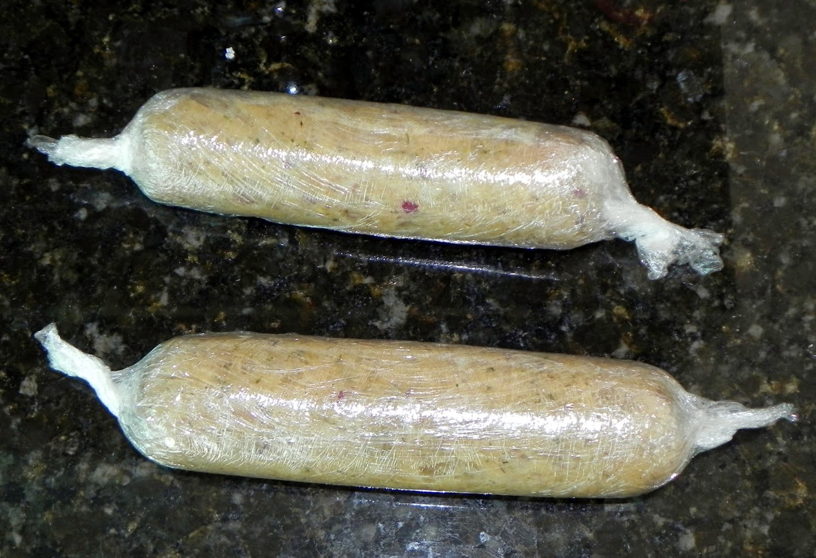 receita de nugget