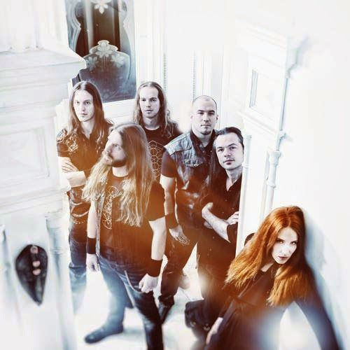 Assista a lyric vídeo de single do Epica!