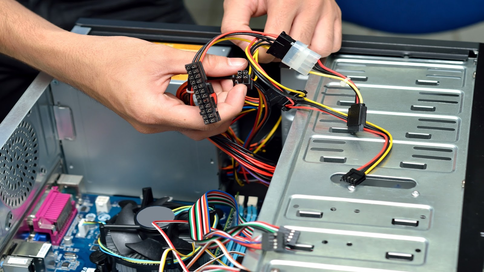 Power Supply Problems - TROUBLESHOOTING
