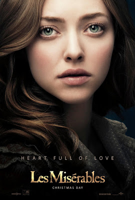 les miserables, amanda seyfried
