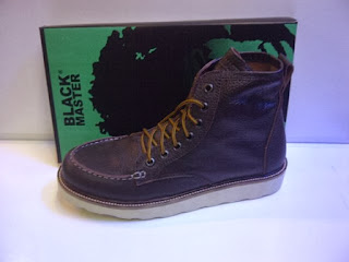 Sepatu Black master murah