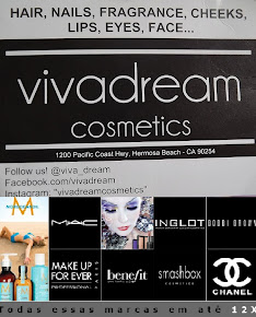 VivaDream Cosmetics