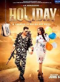 Holiday Full Movies
