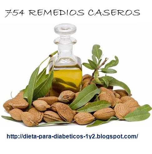 Dieta Para Diabeticos y Remedios Caseros Para Curar La