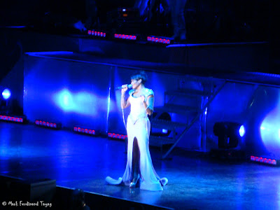 Janet Jackson Live in Singapore Concert Photo 5