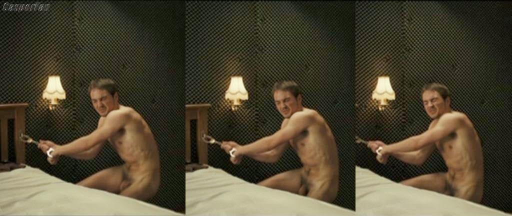 Iddo goldberg bisexual
