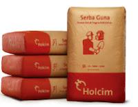 Semen Holcim Indonesia