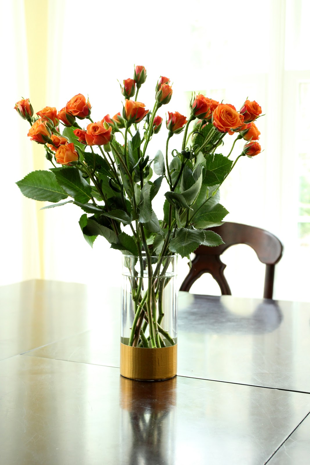 5 minute un dipped gold vase less than perfect life of bliss 5 minute un dipped gold vase reviewsmspy