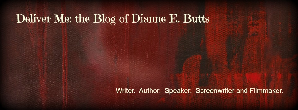 Deliver Me Book by Dianne E. Butts