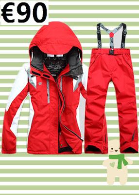 cheap snowboard gear uk