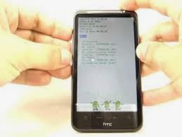 HTC Inspire 4G PD98120 hard reset