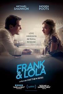 Frank & Lola Poster