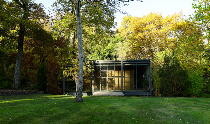 Modern Residence in Enniskerry, Ireland