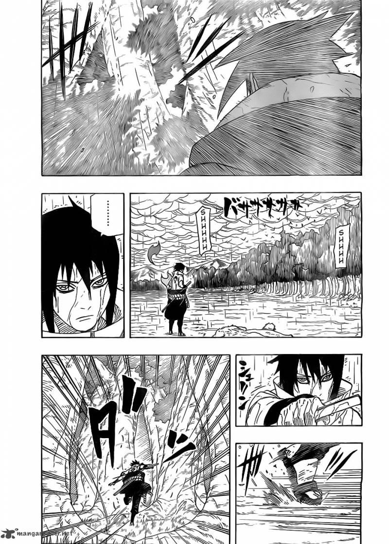 Naruto - Chapter 575 - Pic 13