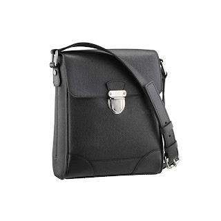 Louis Vuitton Taiga Leather Luka M31192