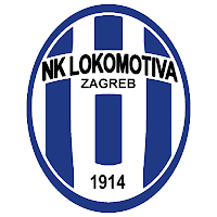 Lokomotiva Zagreb soccer team logo