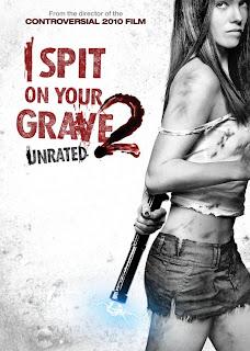 Ver online: I Spit on Your Grave 2 (2013)