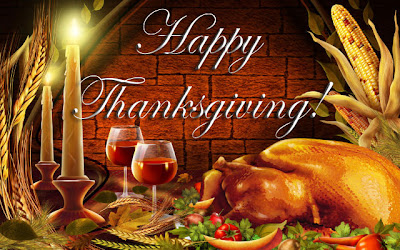 Addicted Readers Happy Thanksgiving From Me To YOU A