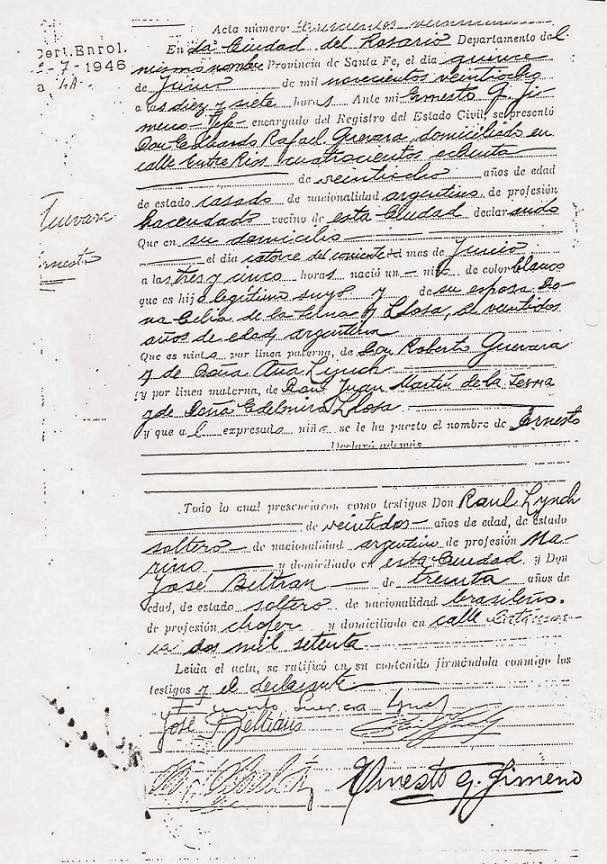 Magnífico Certificado De Nacimiento Del Palacio De Justicia Del ...