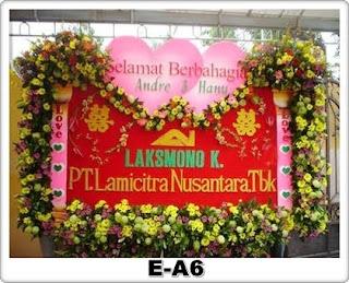 toko bunga purwokerto online florist