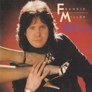 Frankie Miller - Standing On The Edge (1982)