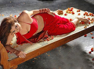 Sunita Verma hot wallpaper