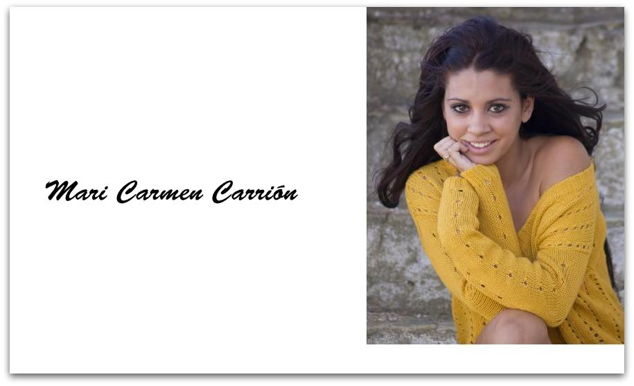 Mari Carmen Carrión