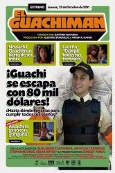 ver El Guachiman (2011) Online
