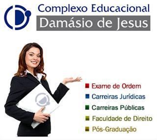 CURSO DAMÁSIO DE JESUS- WWW.DAMASIO.COM.BR