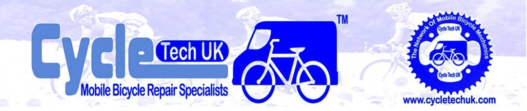 Cycle Tech UK - Mobile Bicycle Repair Mechanics