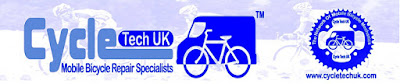 Cycle Tech UK - Mobile Bicycle Mechanics