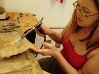 γυναικεία χόμπι,κατασκευή κοσμημάτων