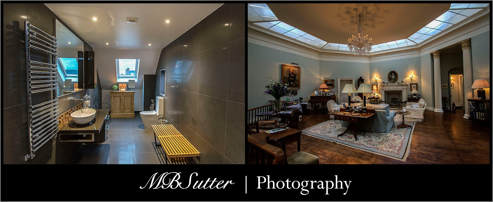 MBSutter | Photography & Design