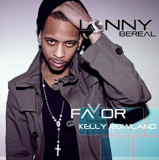 Lonny Bereal - Favor (feat. Kelly Rowland) Lyrics
