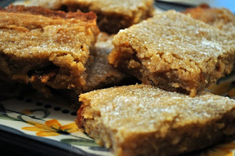 One-Bowl Blondies
