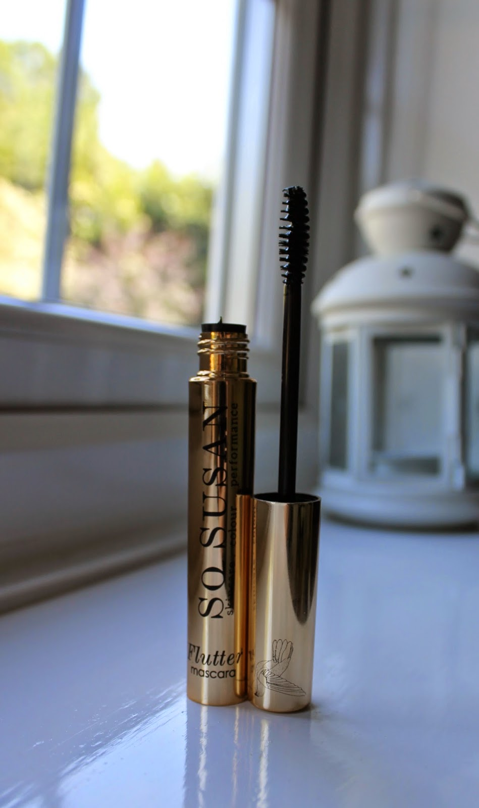 Love Me Beauty Box July 2014 So Susan Flutter Mascara