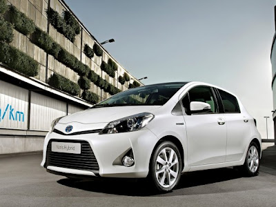 toyota yaris 2013 repair manual